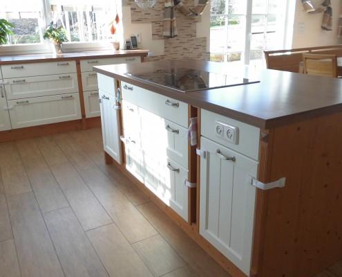 Küche - Schreinerei Reuter